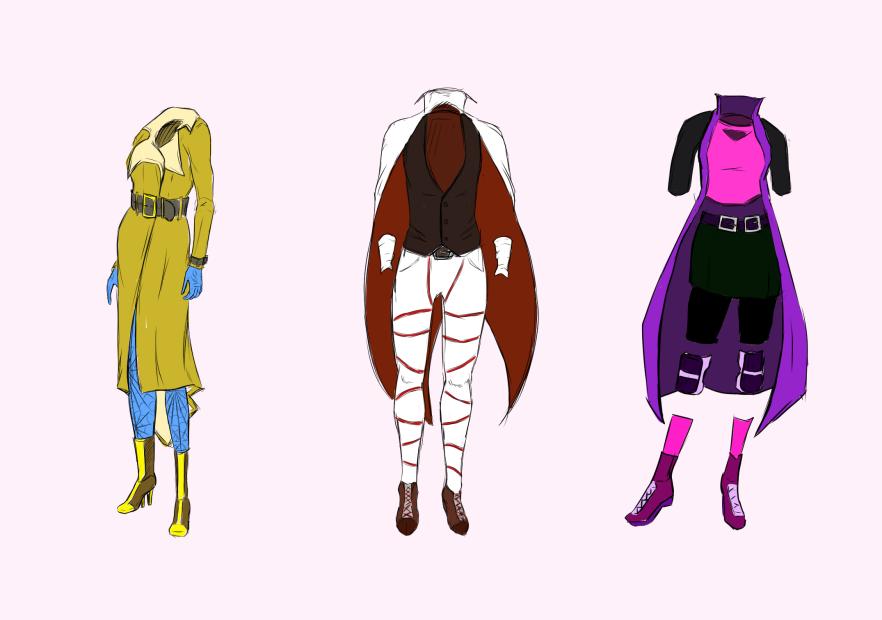 clothing studies 20200224